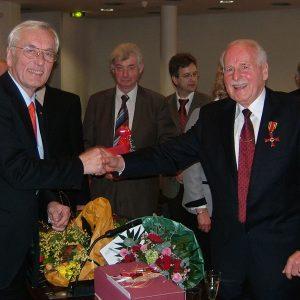 Rolf Neukirch und Morisse