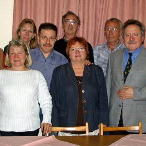 SPD-Sinnersdorf 2007-09