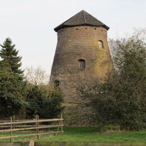 Brauweiler Mühle