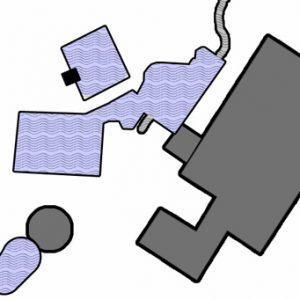 Sport- und Vereinsbad in Stommeln-Variante 5B