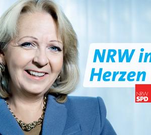 NRW im Herzen.