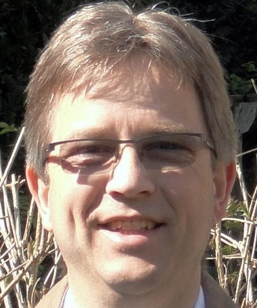 David Gerhards