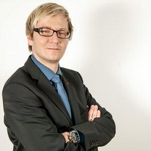 Torsten Rekewitz.