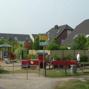 SPD-Proteste gegen Spielplatz-Schließungen erfolgreich