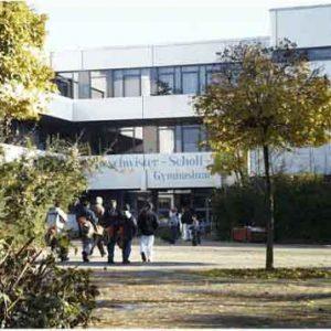 Geschwister Scholl-Gymnasium