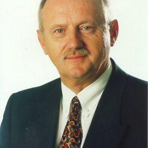 Edgar Moron, MdL