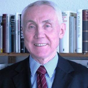 Landratskandidat Hans Krings 1