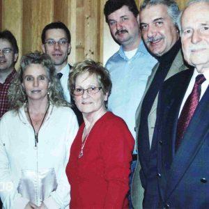 Geyen Vorstandswahlen 2008
