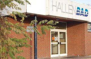 Hallenbad Pulheim