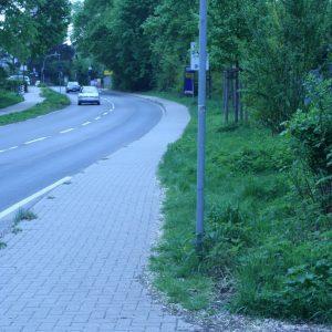 Brauweiler - Ehrenfriedstraße